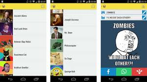 Meme Generator Bad Luck - 5 best meme generator apps for android android authority