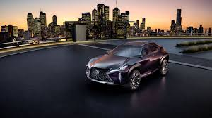 lexus crossover lexus gets green light to bring subcompact ux crossover to life
