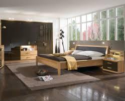 Schlafzimmer Komplett Nussbaum Schlafzimmer Modern Komplett Ruhbaz Com