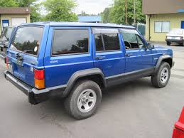 jeep cherokee sport 1995 jeep cherokee sport news reviews msrp ratings with