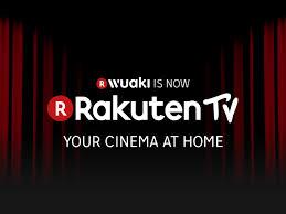 rakuten tv u2013 your cinema at home