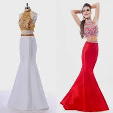 prom dresses red and gold naf dresses