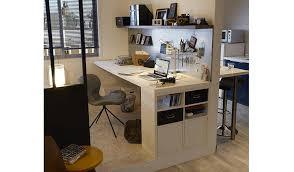 bureau à la maison 3 idées pour un espace organisé 18h39 fr