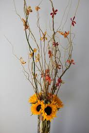 40 creative flower arrangement ideas fall wedding flowers