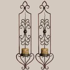 Candle Sconce 29 Window Candle Sconces Safety Window Candle Holders Lighting