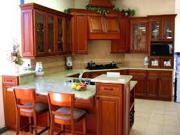 kitchen counter design ideas bathroom wooden kitchen astonishing modern style cozy wooden
