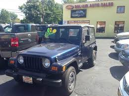 jeep wranglers for sale in ct bel air auto sales milford ct