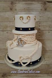 nautical cake for all your cake decorating supplies please