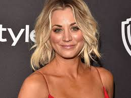 pennys no hair stlye big bang theory star kaley cuoco s new hairstyle makes her look