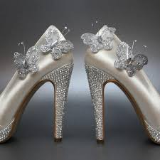 wedding shoes rhinestones 395 best bridal shoes and accessories images on bridal