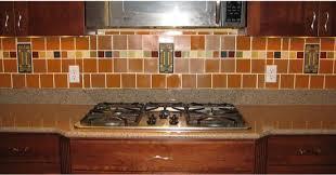 Motawi Tile Backsplash by Arcana Tileworks Custom Handcrafted Specialty Tile Custom
