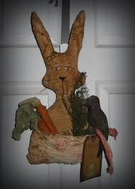 Penny S Easter Decorations by 283 Best Primitive Easter Images On Pinterest Easter Crafts