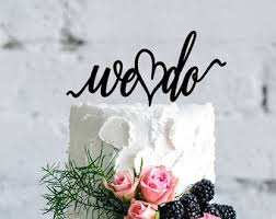 we do cake topper you and me wedding cake topper script you me cake topper
