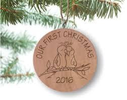 birds ornaments etsy
