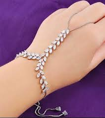 hand chains bracelet images Bridal hand chain jewelry sets bridal jewelry bridal bracelet jpg