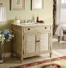furniture modern single bathroom vanity with sink shows