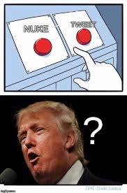Meme Buttons - trump s two buttons in the big office imgflip