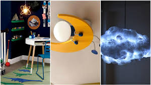 Kids Lighting Awesome Light Fixtures Your Kids Will Love