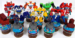 transformer birthday decorations transformers cake toppers shop transformers cake toppers online
