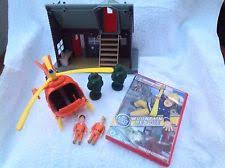 fireman sam mountain rescue ebay