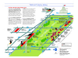 washington dc museum map pdf national mall in washington dc map washington district of