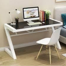 bureau 60 cm 100 60 cm z stijl computer bureaus bureau laptop bureau zonder