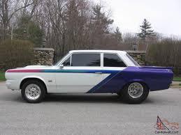 rambler scrambler rambler american pro street rod street rod gasser muscle car