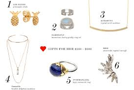 s day jewelry for top 6 s day jewelry for gift ideas 100 200