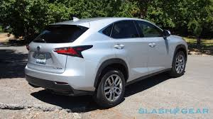 which lexus models have front wheel drive 2015 lexus nx first drive crossover crunchtime slashgear