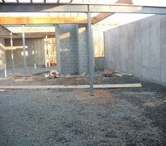 How Much Does It Cost To Pour A Basement by Basement Construction And Structural Design