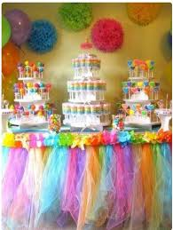 Rainbow Centerpiece Ideas by 968 Best Let U0027s Party Images On Pinterest Birthday Party Ideas