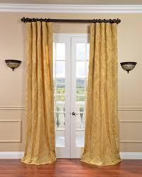 Single Window Curtain by Decorating Ideas Fair Ideas For Window Treatment Decoration Using