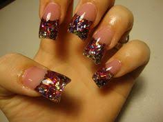 rock star nails the mobile manicurist pinterest stars rocks