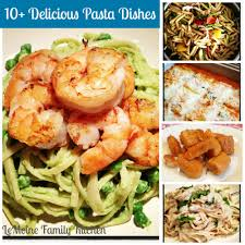 pasta dishes 10 delicious pasta dishes and a big giveaway