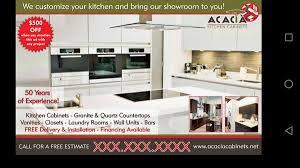 Acacia Kitchen Cabinets Cabinetry  E  Ct Hialeah FL - Kitchen cabinets hialeah