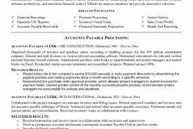 Billing Clerk Resume Sample by Payroll Clerk Resume Samples Free Payroll Clerk Resume Example