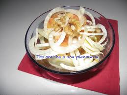 insalata di sedano e mele insalata di arance finocchi e noci