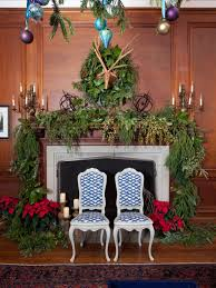 holiday greenery ideas for your home diy network blog made