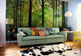 modern retro living room decorating image pictures photos