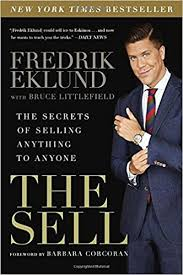 the sell the secrets of selling anything to anyone fredrik