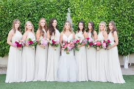 bridal party dresses welcome to bridesmaids
