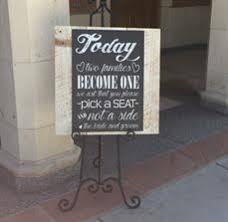 Wedding Seating Signs Custom Wedding Signs Invitations U0026 Event Help For Planners