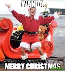 Wanda Meme - wanda merry christmas meme custom 17678 memeshappen