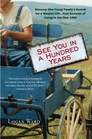 Backyard Homestead Book by Crowsonshire Book Reviews See You In A Hundred Years The