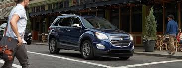 chevy equinox 2017 chevy equinox explore the affordable powerful crossover