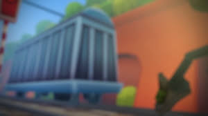 subway surfers official homepage