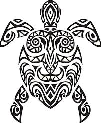 hawaiian tattoos for men that signify love for the extraordinary