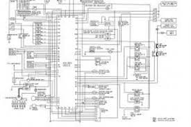 nissan wiring diagrams nissan wiring diagrams instruction