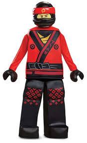 Ninjago Halloween Costume Lego Ninjago Lloyd Child Costume Walmart Canada