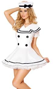 halloween sailor costume women u0027s sailor costumes forplay